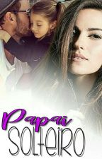 Papai Solteiro - ADP. by littlevyrroni