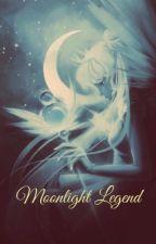 Moonlight Legend by CursedWolf109