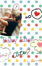 Baby Alice by AlexaKristianaEritha