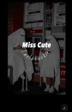 Miss Cute | Minjoon by Orenji-Senpai