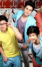 FOREVER (A CHICSER STORY) by Andrea_Kisha