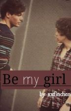 Be my Girl (Fortsetzung - Saved by One Direction - 1D FF - Louis/Harry) by xxphinchen