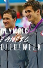 Olympic Fanfic of the Week by OlympicCommunity