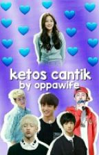 ketos cantik ;; kyr by happinessomi
