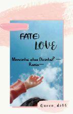 FAT(E) LOVE by dmr_06