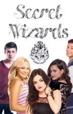 Secret Wizards by originalliarprincess