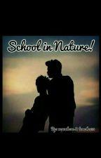 School in Nature? ooh, okay. (Dokončeno) by verunkave