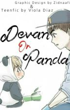 Devan Or Panda by violadiaz79