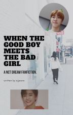 When The Good Boy Meets The Bad Girl | Jaemin Fanfic | Nct Dream by jincup