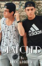 Snatched - Dolan Twins (wattys2017) by BeccaJayne8