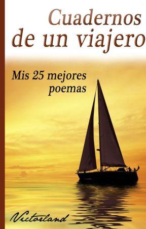 Cuadernos de un viajero by Victorland