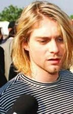 Clean Up Before She Comes. A Kurt Cobain Story. by EvieCobain