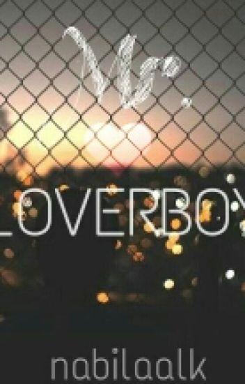 Mr. Loverboy