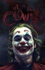 17 Sekund ( Joker I....) by MadameDark