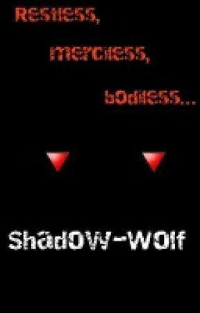 Shadow-Wolf by SkiesAfterRain