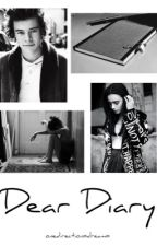 Dear Diary || HS by onedirectionxdreamx