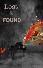 Lost & Found {TaeJin} by Kimi-chan134