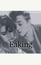 Faking it  by multixlove