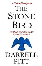The Stone Bird by Darrell_Pitt