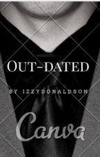 Out-dated by izzydonaldson