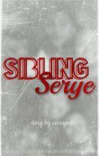 Sibling Serye by ceeayech