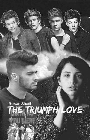 The Triumph Love