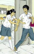 Kisah Cinta Di SMA by titik_teduh