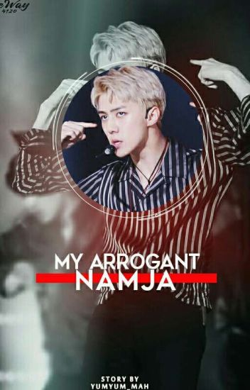 [END] My Arrogant Namja