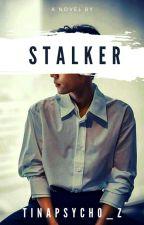Stalker by imtinamaebyun