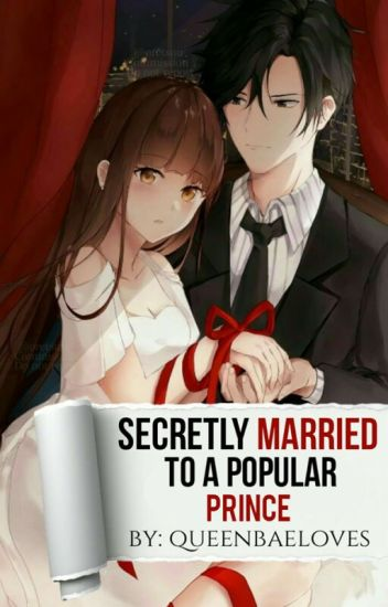 Secretly Married To Popular Prince(On going)
