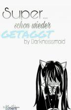 Super.....Schon wieder getaggt -.- by Darknessmaid