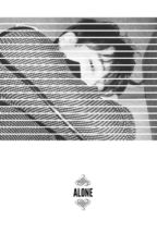 Alone || Jikook Texting by spiritinforest