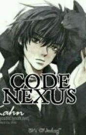 Code Nexus by moshluv