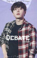 Debate (One Shot) by Icelate