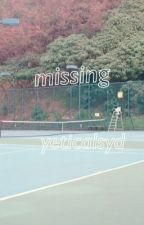 missing // phan by yeticalsyd
