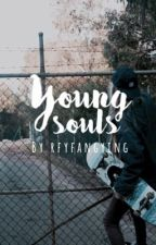 Young Souls by rfyfangying