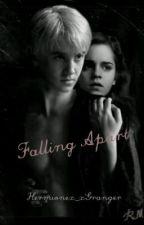 Dramione-Falling Apart by Mrs_Barrington