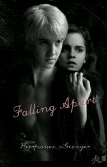Dramione-Falling Apart