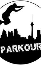 Parkour Lifestyle - all about parkour - Guide for beginners - Sameer Ali by Sameeerali