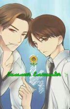 Summer Encounter -A QingYu High school Fanfic- by Rin733