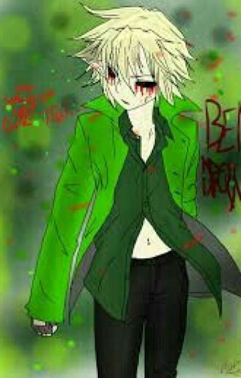 amore impossibile ma possibile ||Ben Drowned ||