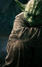 Master Yoda's Guide To Talking Backwards. by IsilwenofRivendell