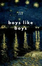 3| boys like boys ▶Peter Pettigrew by -thebanshee-