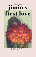 jimin's first love;;;yoonmin by furwild