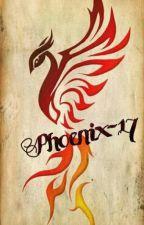 Phoenix - 17 by Oliwia_Karo