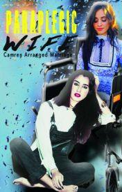 Paraplegic Wife by fantasy-anonymous