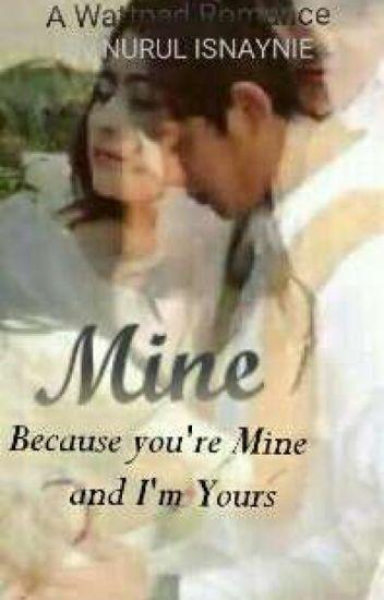 Mine (Complete) ✔