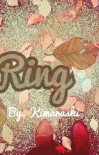 Ring  by kimarashi