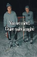 The Dolan Twin ( Dolan twins x Reader) by -Beautybee-