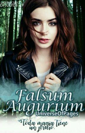 Falsum Augurium by UniverseOfPages